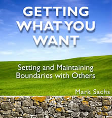 Professional Boundaries Workshop